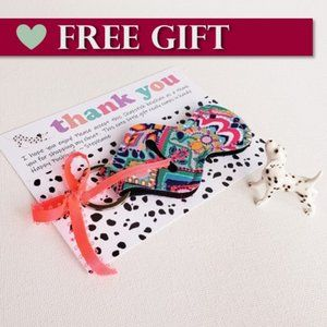 FREE Gift!...Click Here to find out how